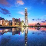 【香港 スタンダード】一般的な旅行に最適なミドルクラスホテル
