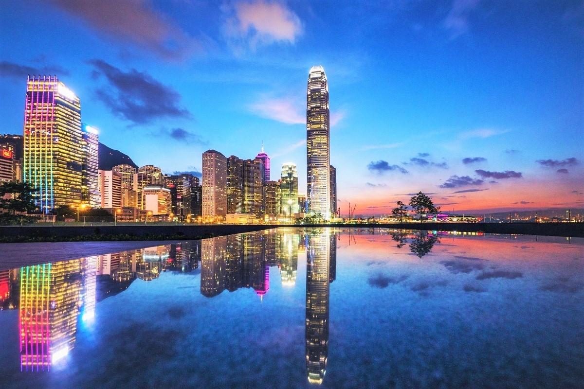 香港 スタンダードホテル