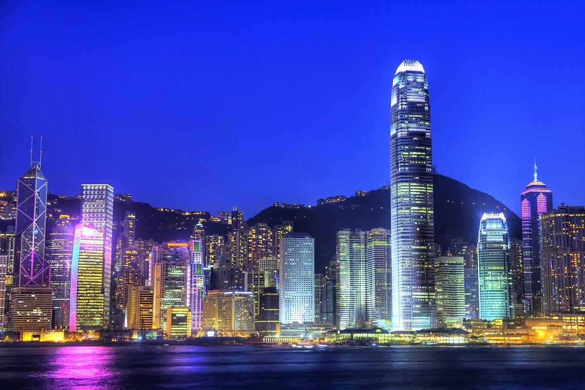 香港 高級ホテル