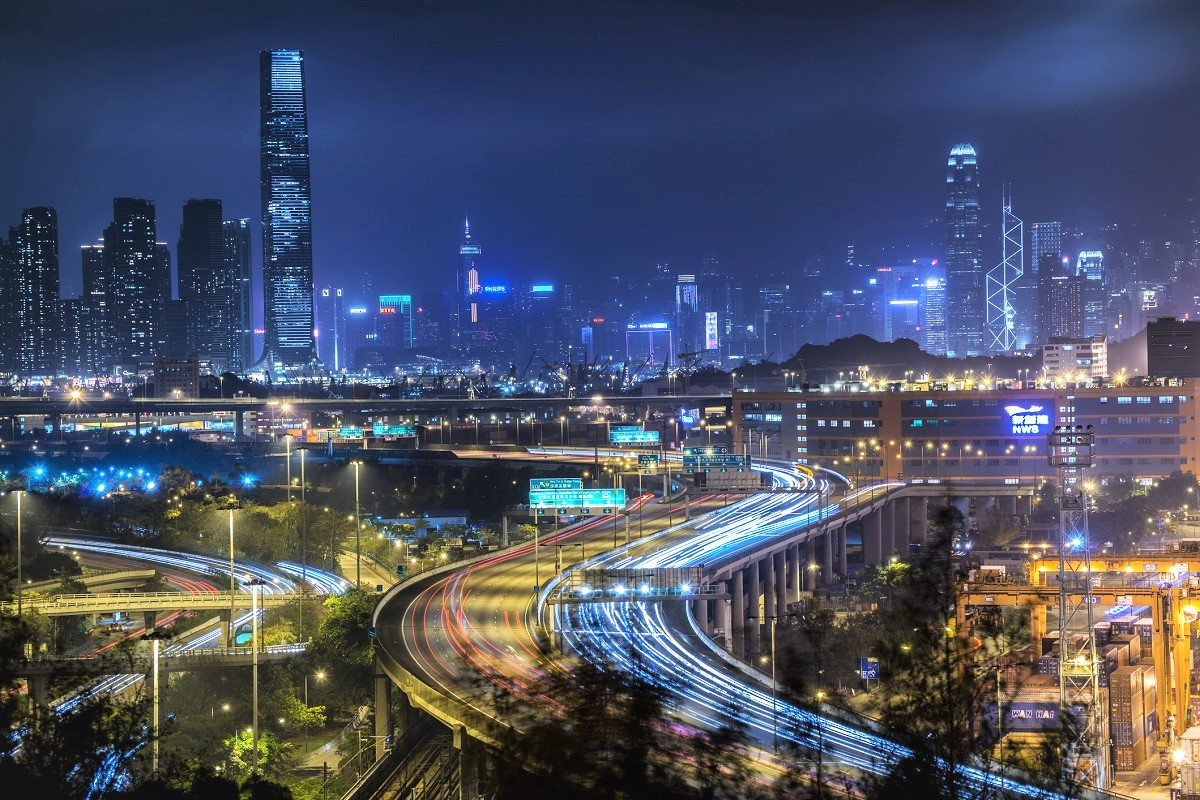 香港 おすすめホテル