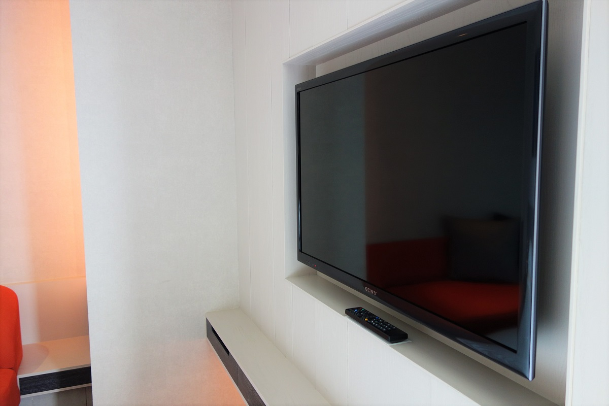 ハンブル ハウス 台北 テレビ