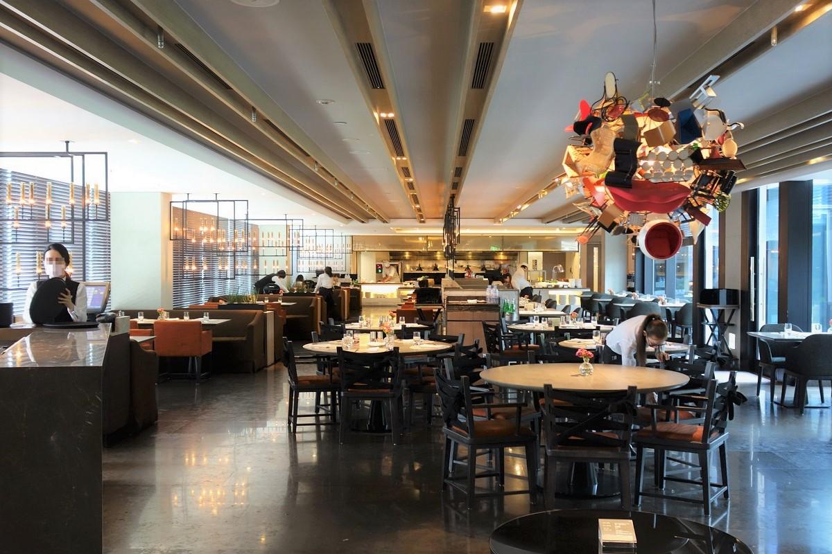 ハンブル ハウス 台北 レストラン