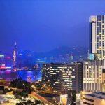 【香港】ホテル アイコン