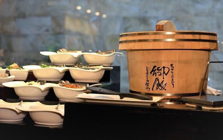 レ スイーツ 台北 チンチェン レストラン