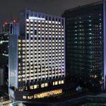 【ソウル】ロッテシティホテル 九老