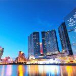 【マカオ 高級】上質な空間と高いサービス ラグジュアリーホテル集
