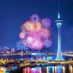 【マカオ リゾート】カジノやプール、ショッピングなどが楽しめる大型リゾートホテル