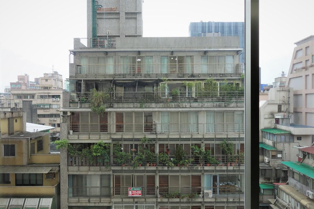 リージェント台北 景色