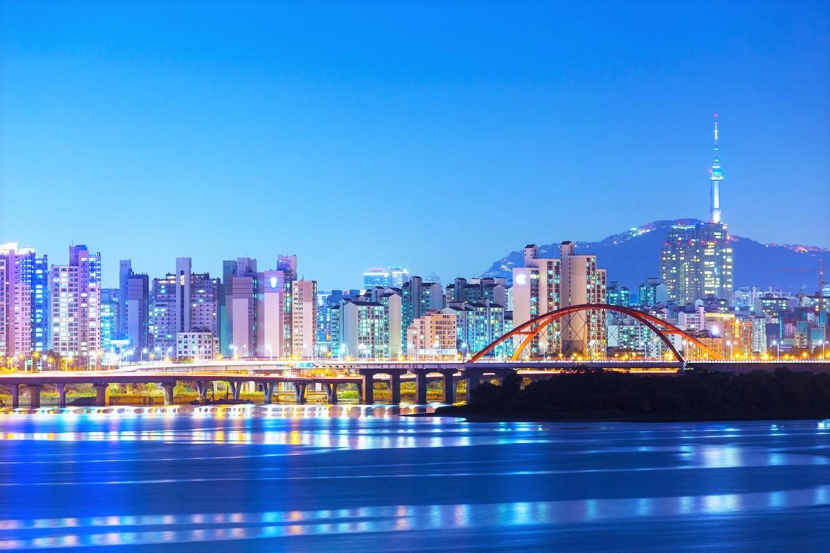 ソウル 高級ホテル