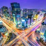 【ソウル 江南】ソウルのもう一つの中心街・江南の人気ホテル