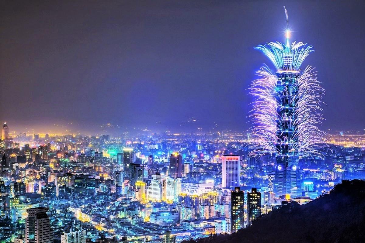 台北 最高級ホテル