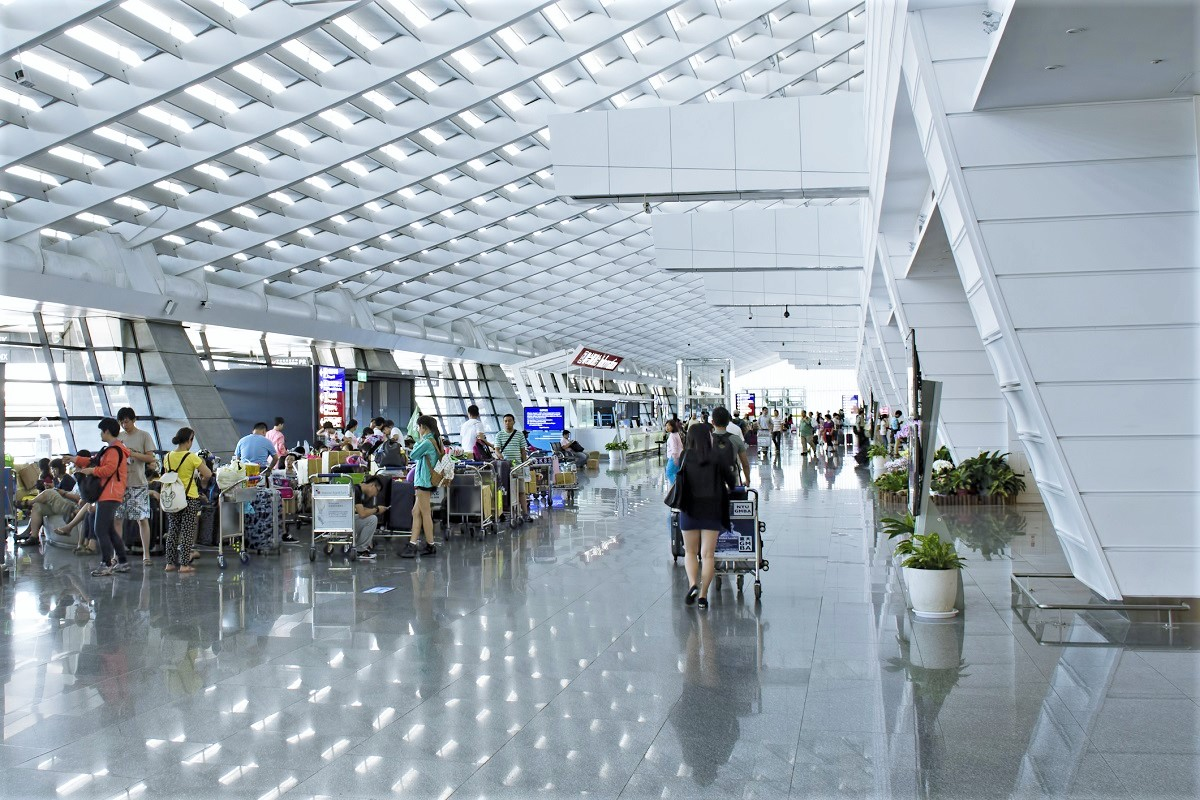 台北 おすすめ空港ホテル