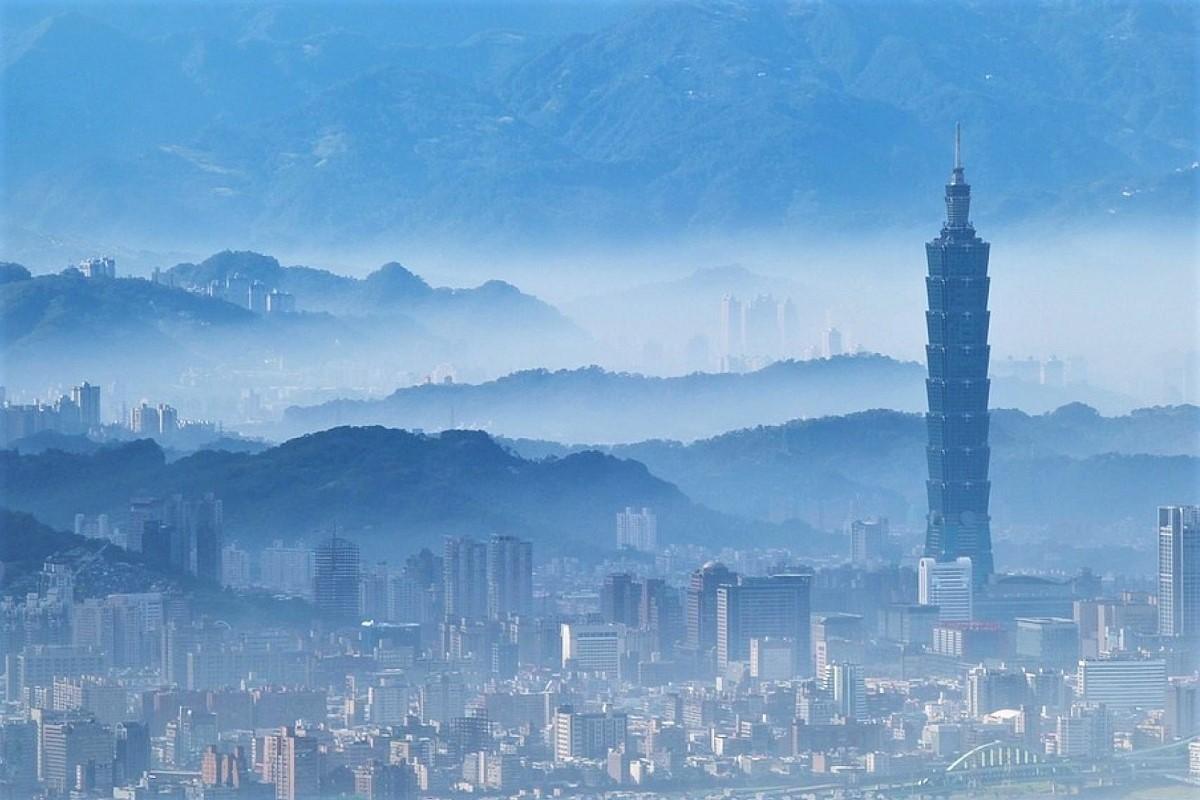 台北 新規開業ホテル