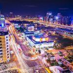 【台北 台北駅】交通の要所である立地重視のホテル