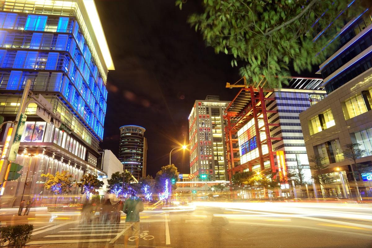 台北 スタンダードホテル