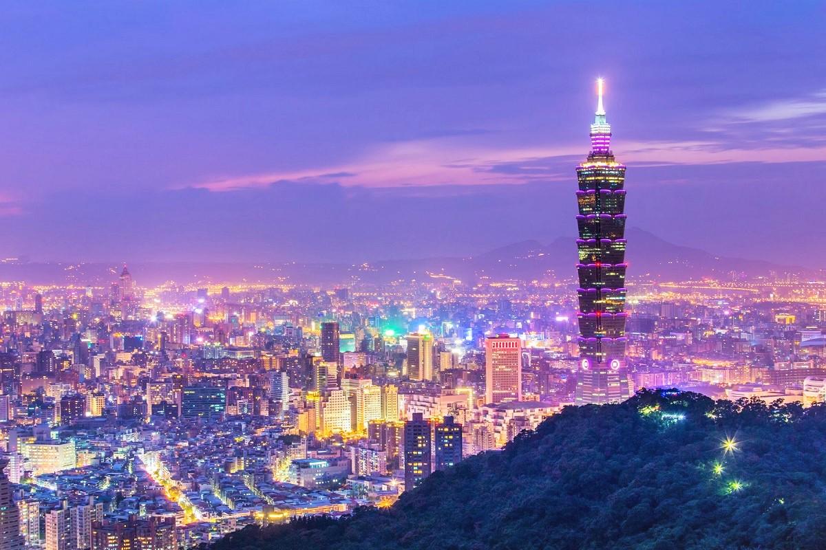 台北 高級ホテル